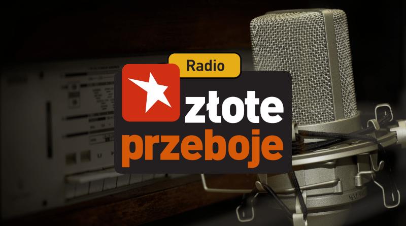 Radio Złote Przeboje - LOGO