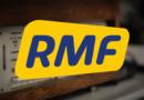 RMF FM - LOGO