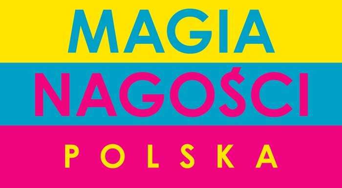 Magia nagości. Polska: Znamy datę premiery